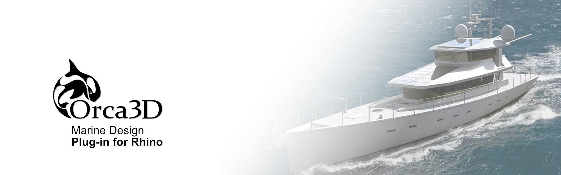 Orca 3D