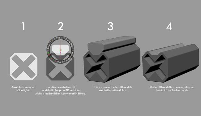 Buy ZBrush 2019 - 3D Sculpting, Modelling & Rendering